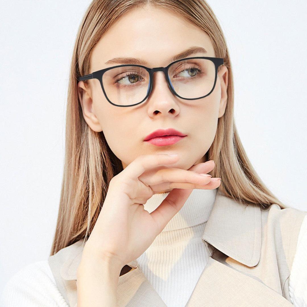 acheter mode 2019 vintage r tro lunettes cadre pour femmes. Black Bedroom Furniture Sets. Home Design Ideas