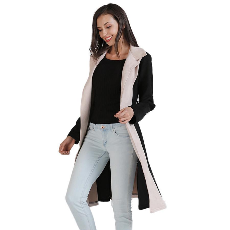 manteau fashion femme
