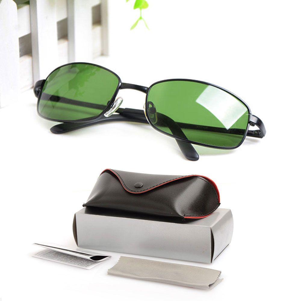 d54d6b04fd High Quality Brand Designer Sunglasses Mens Sun Glasses 3194 Glasses Glass  Lens Classic Womens Sunglasses Metal Glasses With Original Cases Sunglasses  At ...