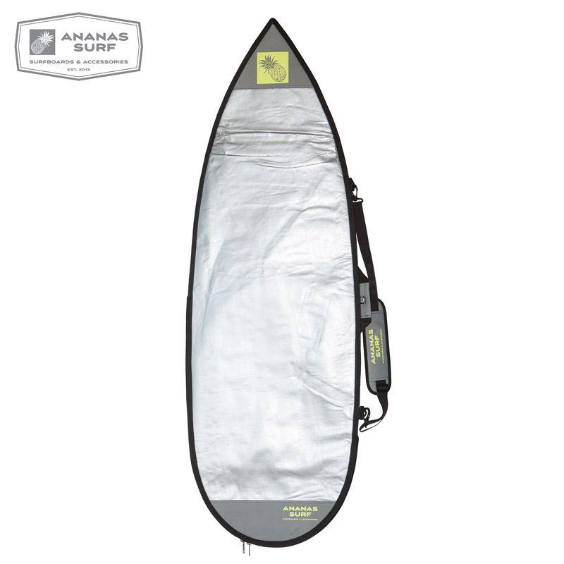 Ananas Surf Travel Surfboard Shortboard Bag 5 Ft 8 Inch Kitesurfboard Protect Cover Boardbag 5 8 173 Cm