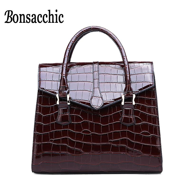 85b5b675ed89 Red Women Hand Bags Luxury Brand Ladies Shoulder Bags Designer Women ...