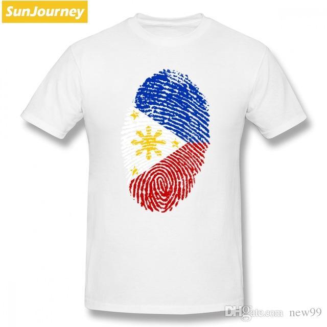 Surprising 2019 Men S Designer Clothing Tshirt Philippines Fingerprint Men T Shirt Top Camiseta Big Size Cotton Crewneck Short Sleeve Tee Shirts Games Download Free Architecture Designs Scobabritishbridgeorg