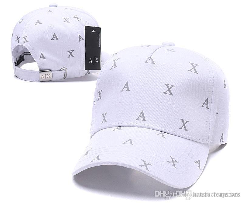 12b6900cc64 Luxury Germany Brand S Snapback Plain Caps Fashion Baseball Hats AX  Casquette Gosha Rubchinskiy Hat Classic Embroidery Sunhat Black White  Baseball Caps ...