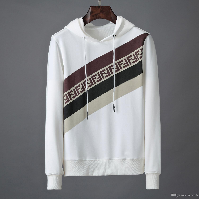 8b0ff081 Men's Hoodies Sweatshirts Men Women Streetwear Hoodies Fashion ...