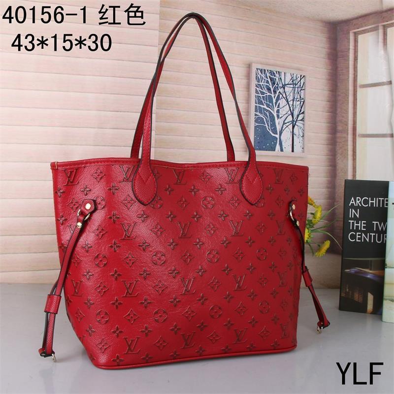 418efc846786 2019 Fashion Luxury Brand Women Bags Handbag Famous Designer Handbags  Ladies Handbag Fashion Tote Bag Women S Shop Bags Backpack Black Leather Handbags  Cute ...