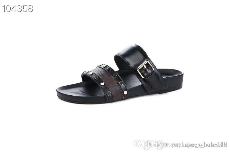 ece4b1303 Compre Sandalias De Mujer Bom Dia Flat Mule