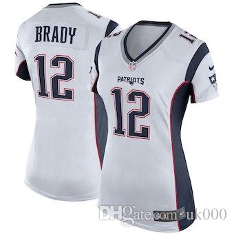 2019 Pro Super Bowl LIII Tom Brady Jersey Rob Gronkowski Patriots Julian  Edelman American Football Jerseys Men Women Kids Factory Stitched Football  Jersey ... 5788e6656