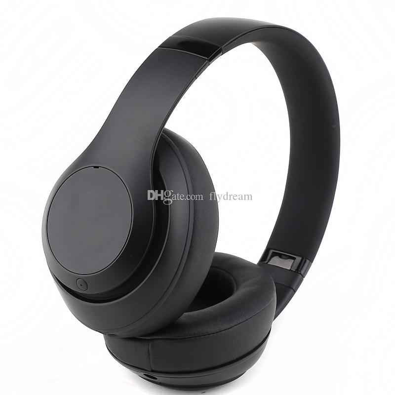 fb089ad7cf5 Brand STU 3 Headphones Without No Noise Cancelling Without W1 Chips Headset  Hot Selling DHL Free From Flydream Best Wireless Headphones Bluetooth  Earbuds ...