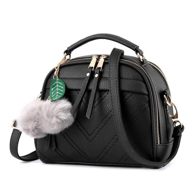 5c6de15b0771 Women Messenger Bags New Spring Summer 2019 Inclined Shoulder Bag Women S  Leather Handbags Bag Ladies Hand Bags Pp 1004 Overnight Bags Bags For Women  From ...