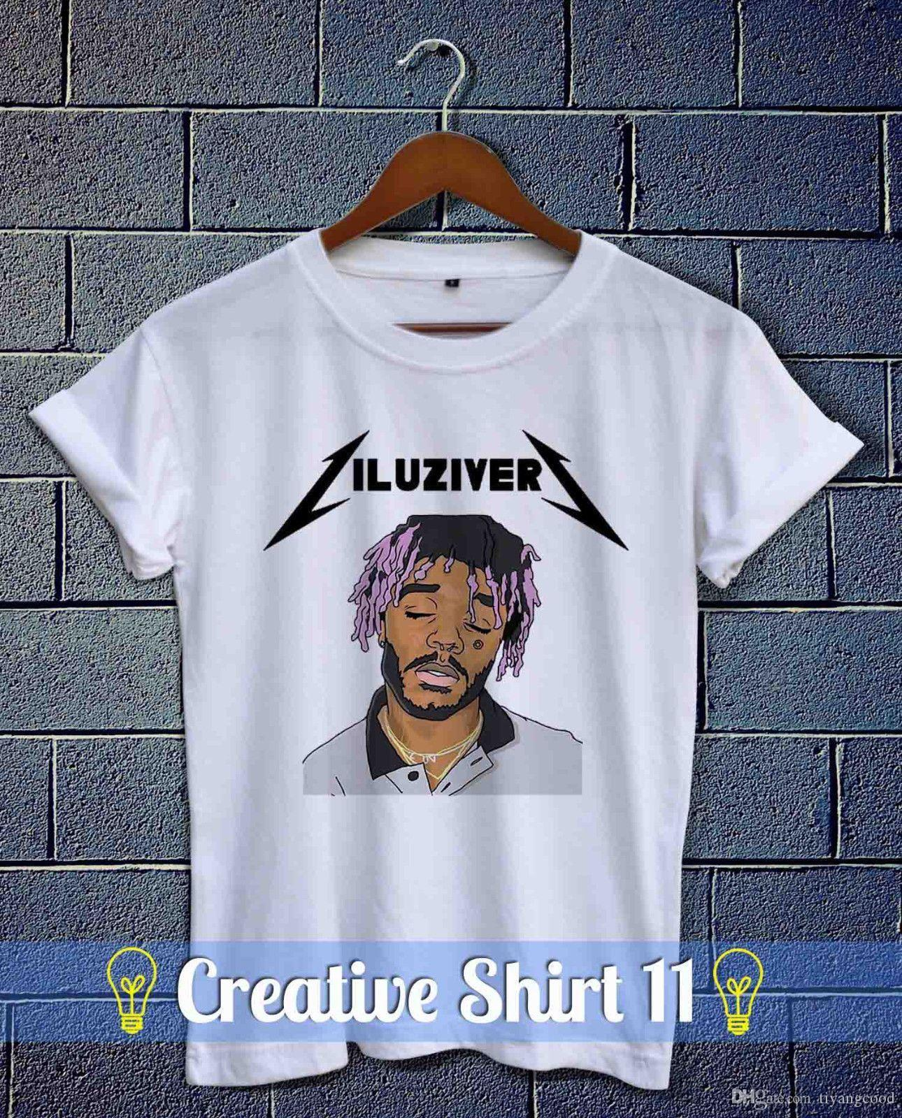 3100fb3a6 Kobe Bryant Black Mamba 24 LA Lakers Basketball T ShirtIluzifer XO TOUR  Llif3 Lil Uzi Vert T Shirt Tee S It T Shirts From Tiyangcood