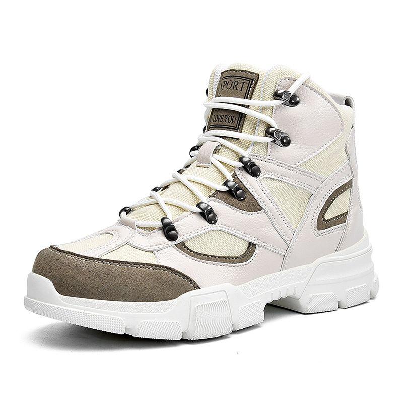 ab7e37b77a048 Compre zapatos para hombre zapatos hip hop hip up edición coreana jpg  800x800 Para zapatos de