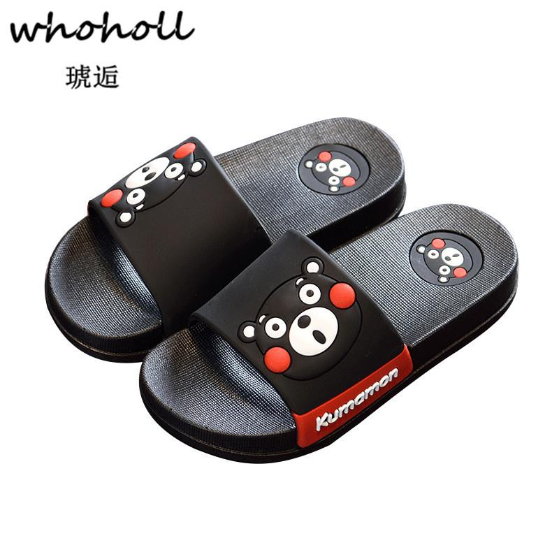 ad82a1db30c Summer Woman Shoes Platform Bath Slippers Wedge Beach Flip Flops High Heel  Slippers For Women Brand Black EVA Ladies Shoes Mens Slippers Boots For  Women ...