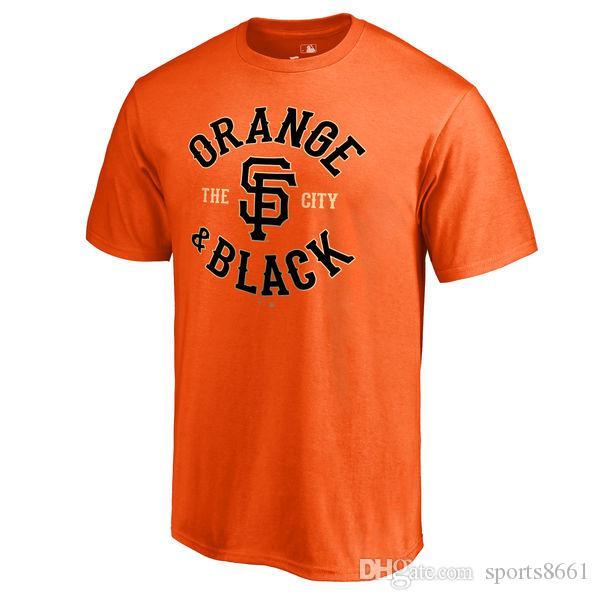 online store 8bb2c ff7e5 Wholesale sales 2019 MLB new season San Francisco Giants Bruce Bochy custom  any Name & Number Men and Women sweatshirts T-Shirts