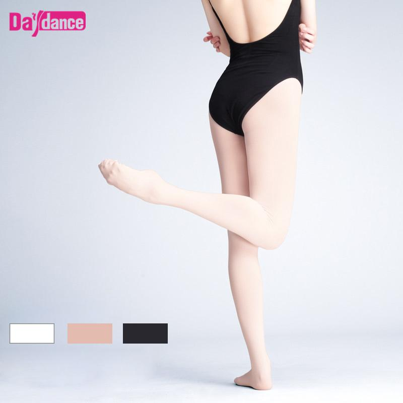 ebdb10234c89d 2019 Girls Women Ballet Tights Dance Stockings Seamless Footed Ballet  Pantyhose White Black Pink 80D From Fitzgerald10, $39.41 | DHgate.Com
