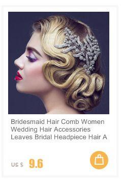 New Hollow Flower Bracelet Bridal Crystal Shinning Bracelet Wedding Bracelets Anklet Female Wristband Harness Cuff Ornament