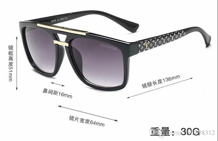 medusa Where To Buy Top Brand Designer A LU Men Sunglasses UV Protection Outdoor Sport Vintage Women Sun Glass Retro Eyewear free shipping 9