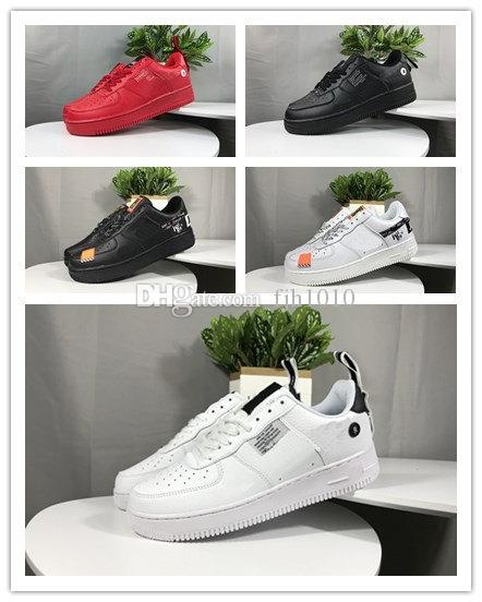 dbd9c6427309 Box New Arrivals Forces Volt Running Shoes Women Mens Trainers Forced One  Sports Skateboard Classic 1 Green White Black Warrior Sneakers Shoes For Men  ...