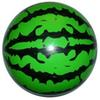 2015 new 22cm Inflatable ball toy plastic ball watermelon ball dinnye pvc ball child baby gifts free shipping