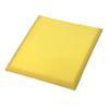 Gelbe Farbe ohne feuerfest