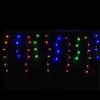 4W 3 Meter x 0.6 Meter Garden Decoration Lights for Christmas Party Decoration LED Ice lights, AC110~230V Input 2 Year Warranty