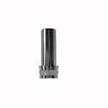 E-Smart (BCC Version) Metal Tip|Drip tip for BCC version E-smart e-cig clearomizer fits with eGo 510 atomizers Mini Protank-3 clearomizer