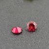 January-#5 Red corundum