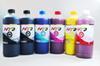 6 liter pigment, elke 1 liter