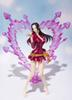 Anime One Piece Boa Hancock Action Figure Toys Battle Version Boa Hancock 15CM PVC Action Figure Model Collection Toys