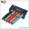 Yocan Magneto Kit 1100mAh Battery Magnetic Coil Cap Built-in Silicone Jar Ceramic Coil Dab Wax Vape Pen 0268036-1