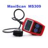 MaxiScan MS309 Autel CAN OBD2 Scanner Code Reader OBDII Auto Scanner Car Diagnostic Tool ms309 Free Shipping