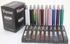 Vision Spinner Ego c twist electronic cigarette ego-c twist battery 650 900 1100 1300 mah Variable Voltage 3.3-4.8V