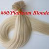 # 60 / Platinum Blonde