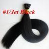 # 1 / Jet Black