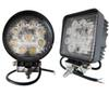 New Square Round 27w Cube LED Work Light suv atv Driving Boat Roof Fog Lights led light bar led daytime running light