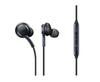 New S8 Headset Genuine Black In-Ear Headphones EO-IG955BSEGWW Earphones Handsfree For Samsung Galaxy S8 & S8 Plus OEM Earbuds DHL