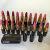 shipping DHL EMS epacket!3g LUSTRE LIPSTICK Retail Golden Tube Multi Color Free Choice Color High Quality Lipstick