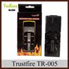Trustfire TR-005 Intelligent charger for 10430 10440 14500 16340 17670 18500 18650 battery charger(0205021)