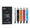 Yocan Evolve Plus Starter Kits 1100mah Battery Quartz Dual Coil e cigarette wax vaporizer pen starter kits atomizer DHL Free