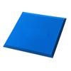 blaue Farbe ohne feuerfest