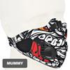 Mummy Cycling Mask