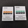 DHL FREE JUUL pod 4 juul pod in a pack 8 flavors mango cool mint fruit popular for JUUL starter kit