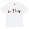 Supreman shirt City Arc Tee Box log0 Brand T-Shirt Top Mens tShirts Men short sleeves Shirt Designer t shirt Tee fashion T-shirt hot selling