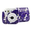 Instax Mini 9 8 PU Leather Camera Bag Rainbow Horse Instant Camera Accessories Shoulder Bag Protector Cover Case Pouch