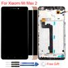 Mi Max 2 Display For Xiaomi Mi Max 2 LCD Original Frame Touch Screen Assembly Replacement LCD Display 6.44 Inch