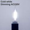 Cool Bianco Dimming AC220V