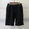 Schwarze, kurze Hosen)