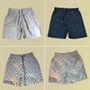 2019 Wholesale Summer Fashion New designer Beach Shorts mens casual printed letters track pants mens swim shorts sweatpants M-3XL J8