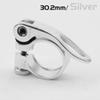30.2mm Silver