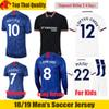 19 20 HAZARD Soccer Jersey 2019 2020 PULISIC LAMPARD Football Shirt KOVACIC KANTE Kids kit uniform WILLIAN Long Jersey Womens & Mens S-4XL