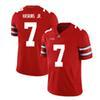 7 NCAA Red